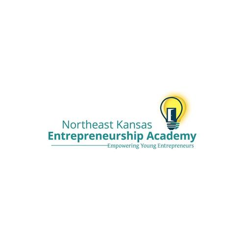 Logo for Teen Entrepreneurship Academy