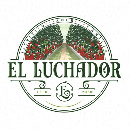 EL LUCHADOR- MAINLY PACK TOMATO