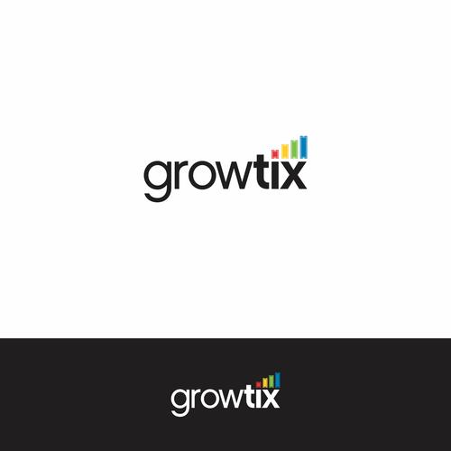 Logo design for an event ticketing company