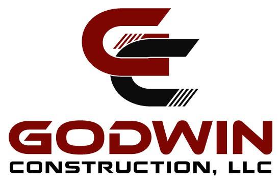 Create a new logo for Godwin Construction, LLC rebranding!