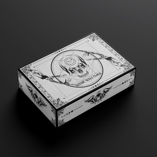 Gothic Packaging
