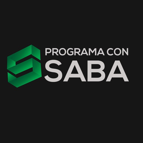logo concept website