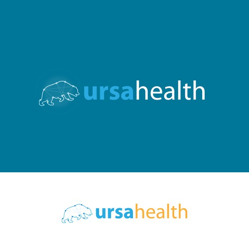 Create a logo and business card design for health care analytics sotware startup