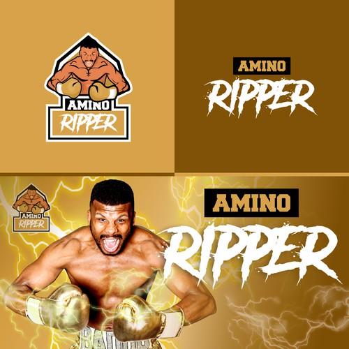 Amino RIPPER
