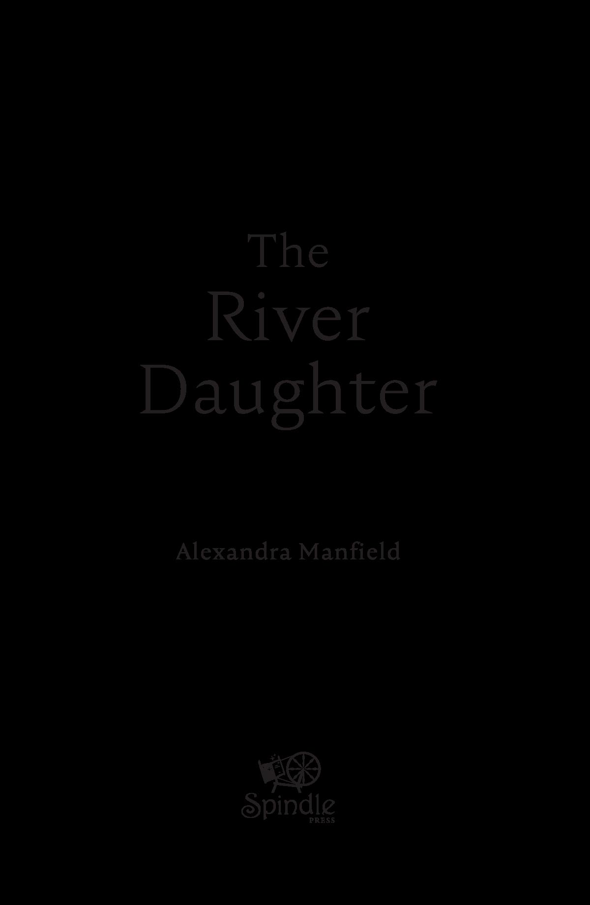 River Daughter Interiors Take 2