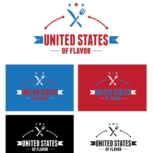 United States of Flavor