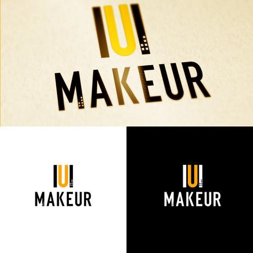 MAKEUR logo