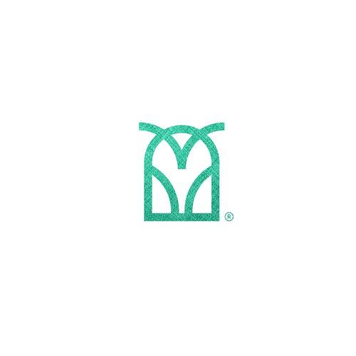 Modern logo for scoolio
