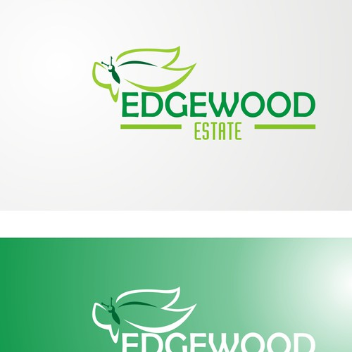 Design an alluring and profesional logo for our boutique residential land estate
