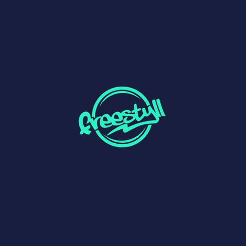 Logo design for Freestyll