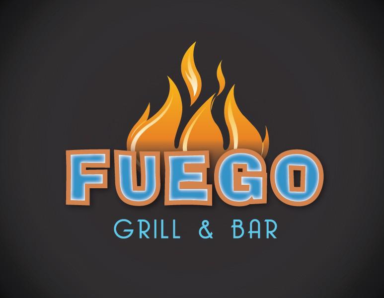 Fuego Grill & Bar needs a new logo