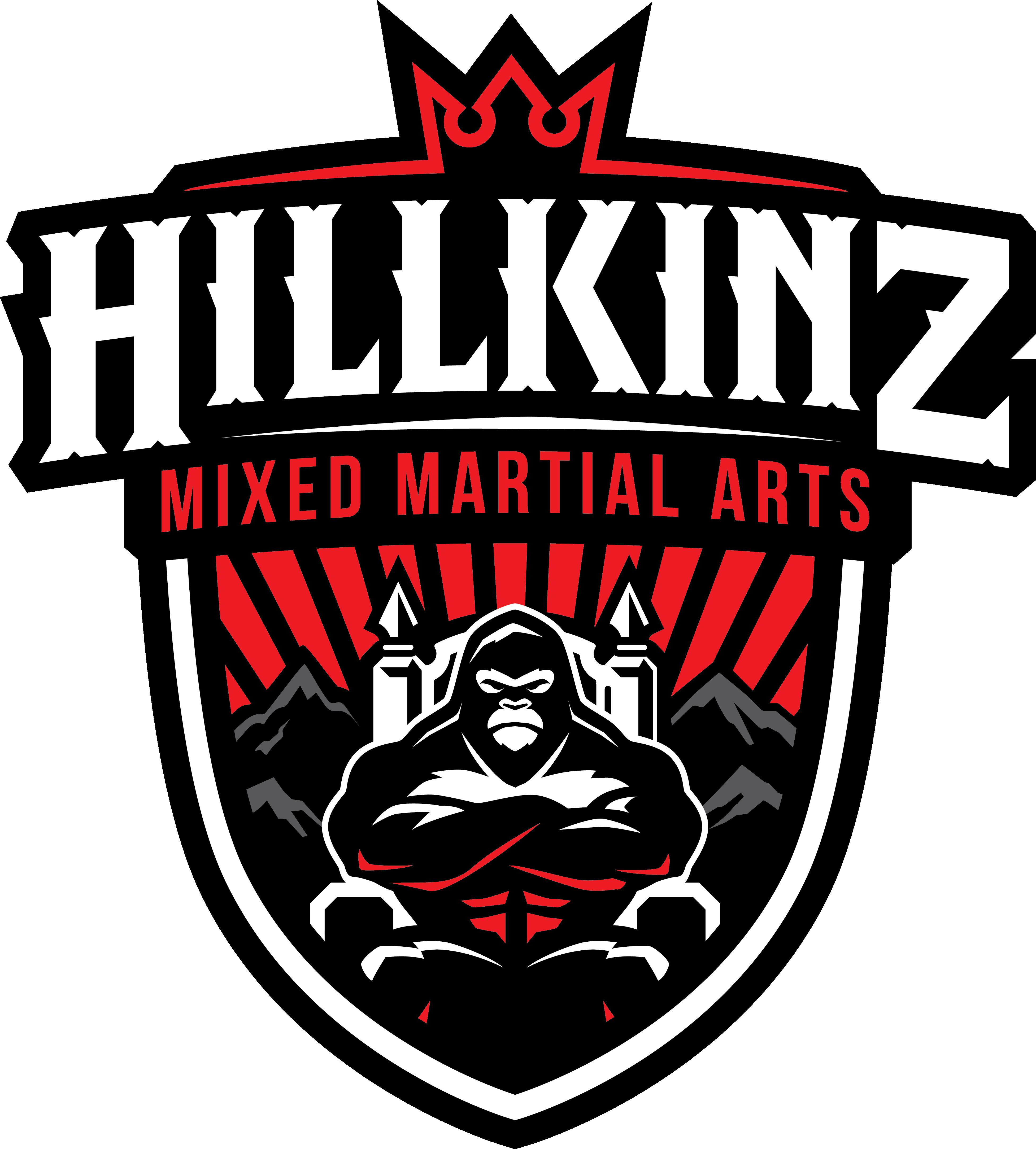 créer un logo pour l equipe HILLKINZ