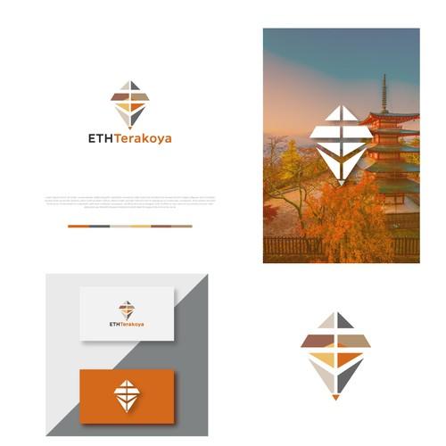 Logo Design For ETHTERAKOYA