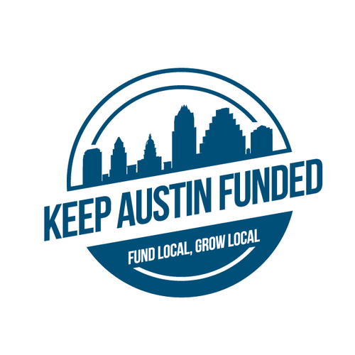 Create the next logo for Keep Austin Funded