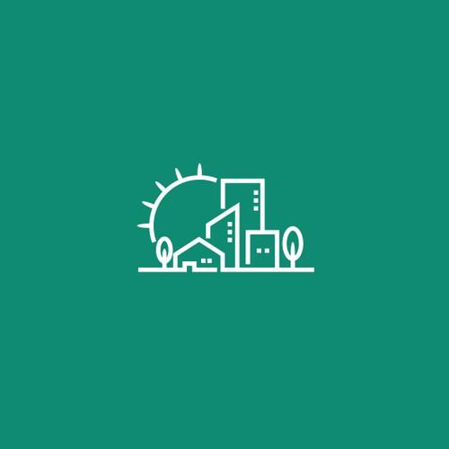 Green City Living Logo