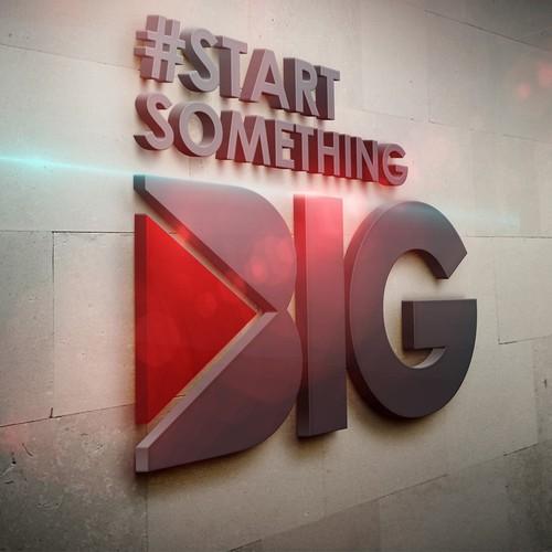 Start Something Big!