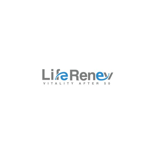 logo for life rnew
