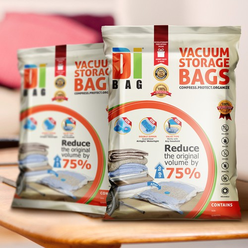 3D packaging for DIRECTIONS IE LTD