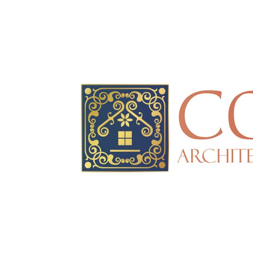 Create a winning logo for Corbel Place - Architectural Products for Home