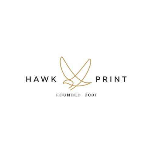 design a cool logo for a next generation printing company