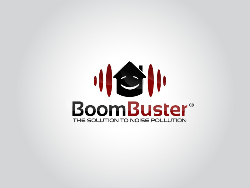 Redesign BoomBuster Logo