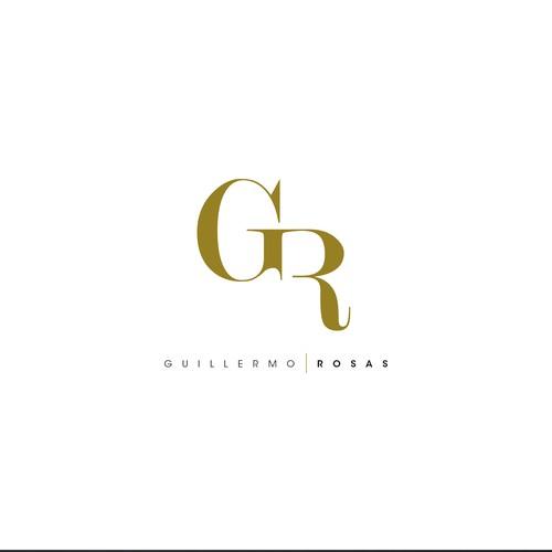 diseño de logo para diseñador de lujo de joyería