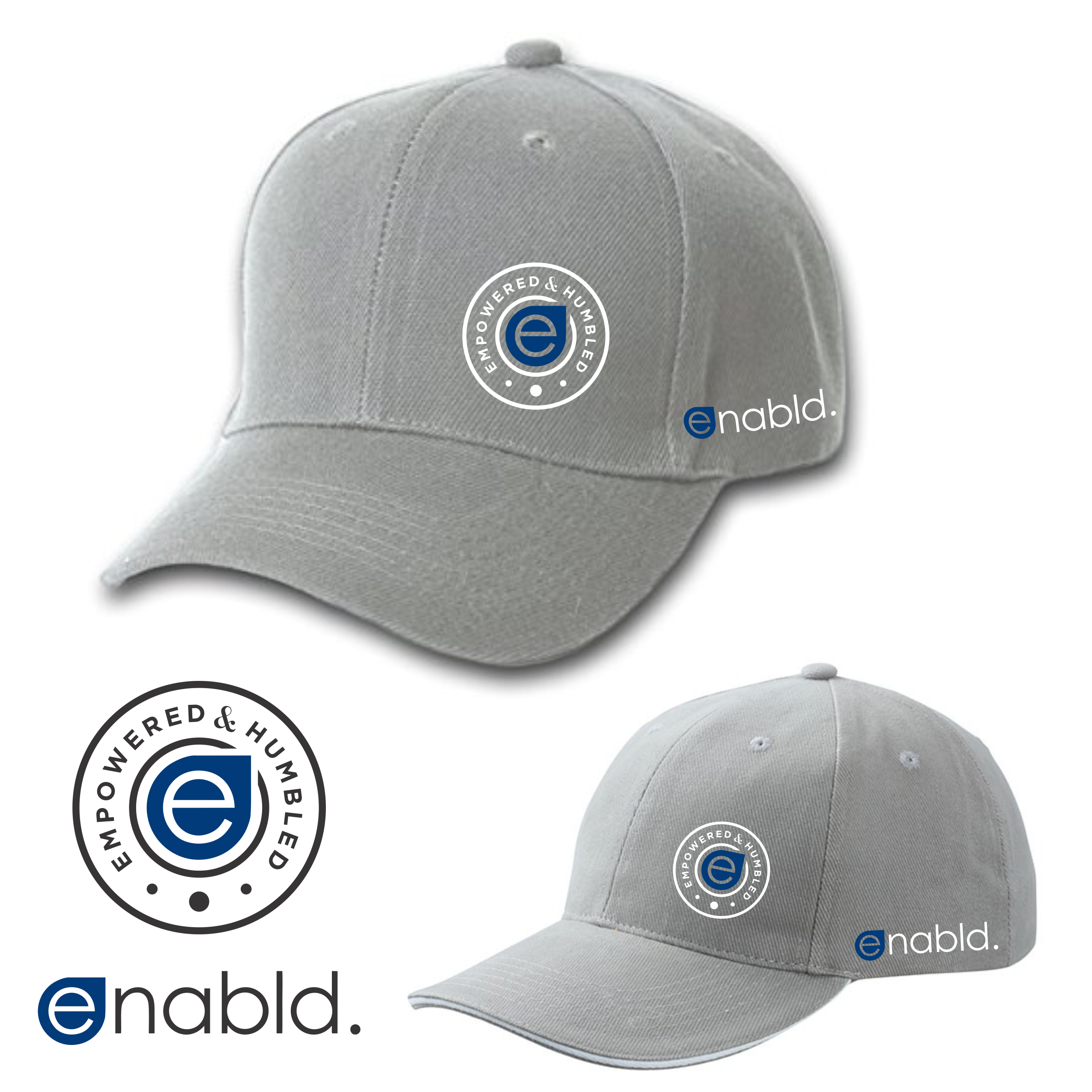 Enabld cap