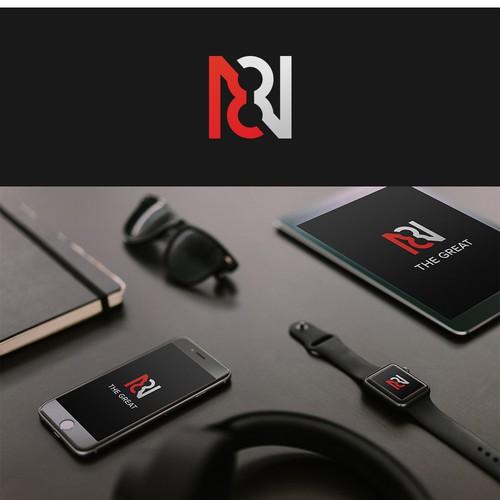N8 Logo Concept