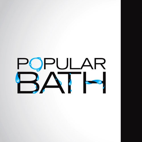 Help Popular Bath  with a new logo