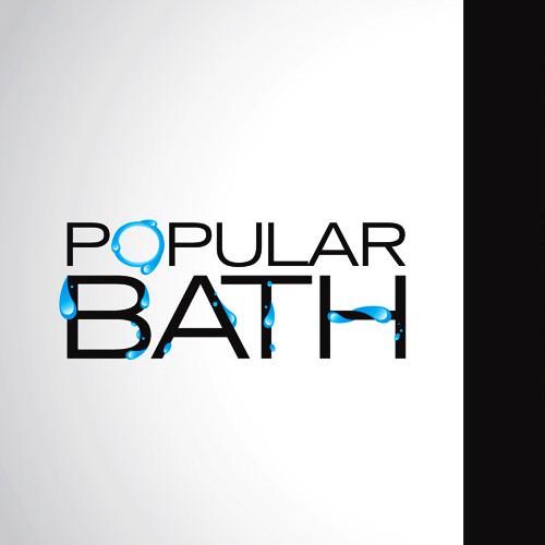 Help Popular Bath  with a new logo