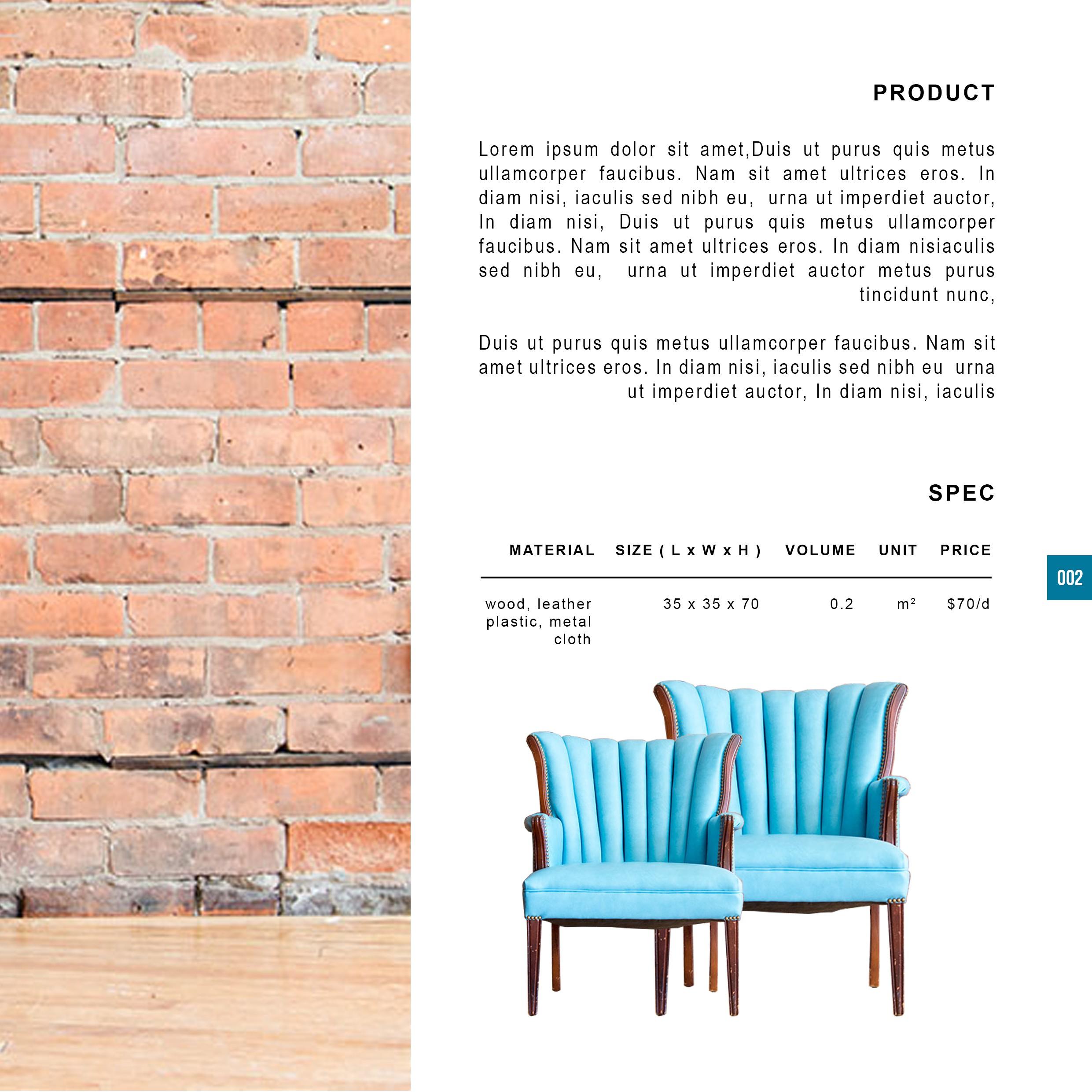Vintage furniture rentals-catalog of inventory