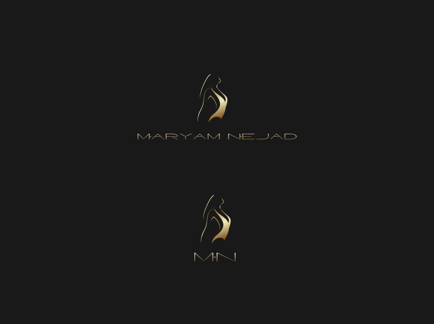 Maryam Nejad  needs a new logo