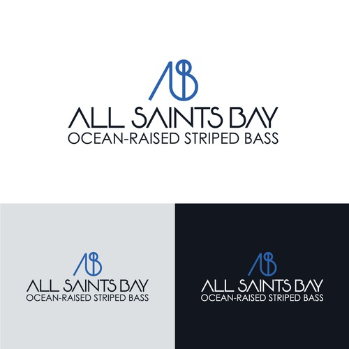 Logo for All Saints Bay