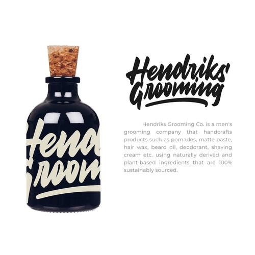 Hendriks Grooming Co.