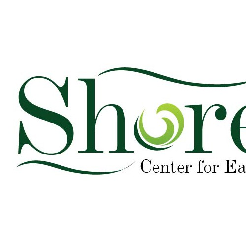 Create the next logo for Shoreline Center for Eating Disorder Treatment