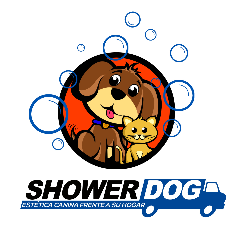 Moderniza el perrito de Shower Dog sin volverlo irreconocible