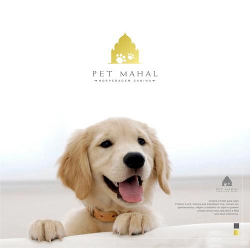 logo Pet Mahal
