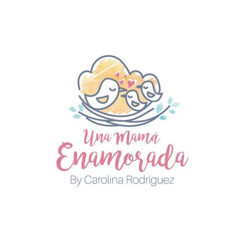 Una Mamá Enamorada By Carolina Rodríguez