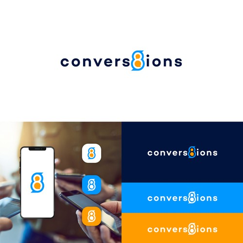 Convers8tions