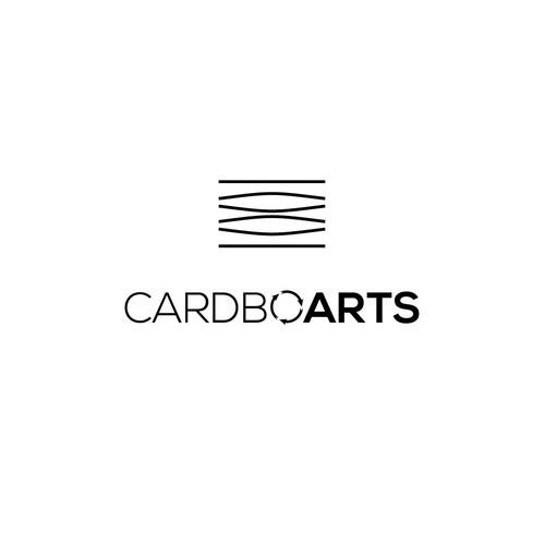 cardboard 3d figures