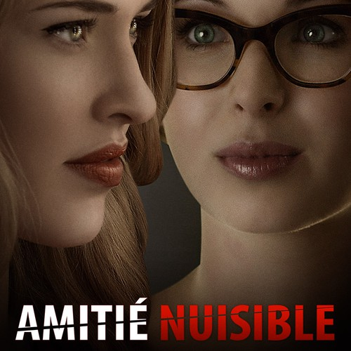 Amitié Nuisible Movie Poster