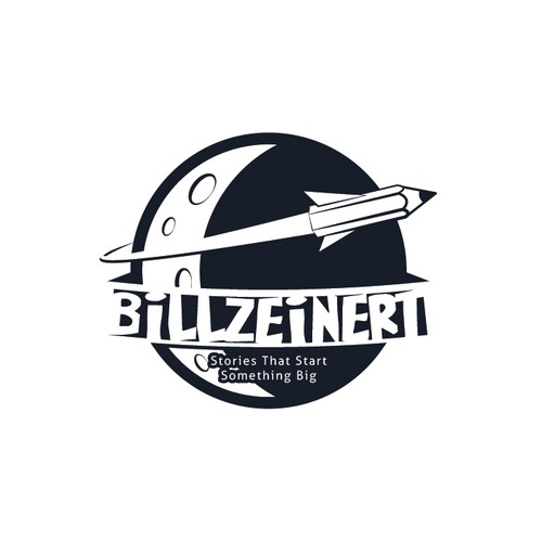 logo for Bill Zeinert