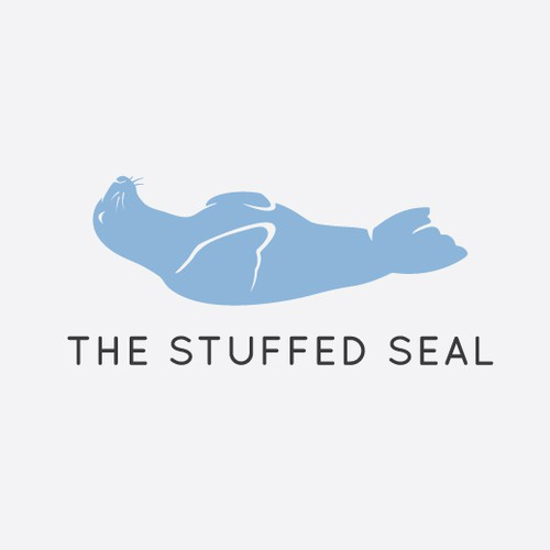 The Stuffed Seal