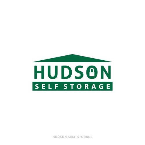 Re-Birth of Hudson Self Storage