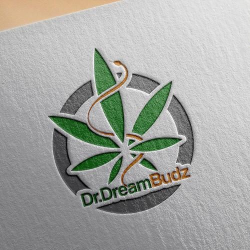 logo for Dr.Dream
