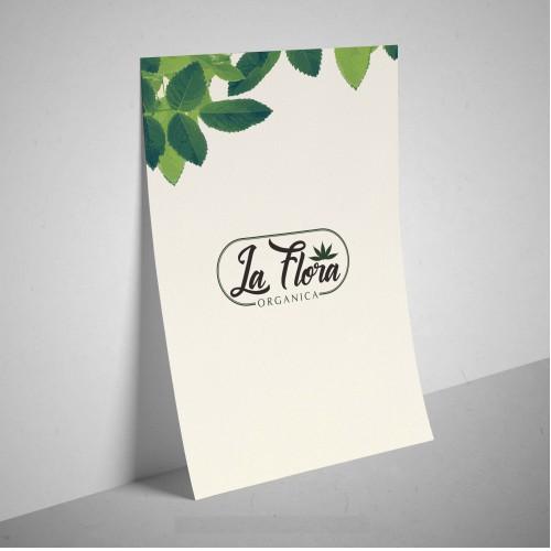 Design for la flora organica