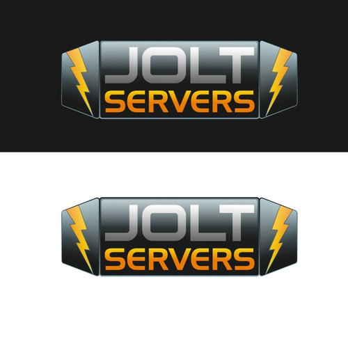 Logo for web / server hosting company
