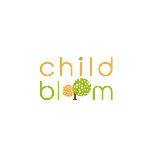 Fun Logo for kids education program