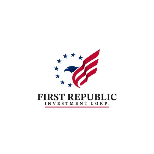 First Republic Investment Corp. Logo
