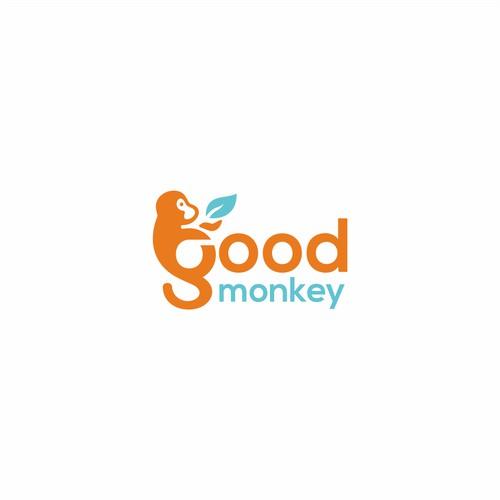 good monkey